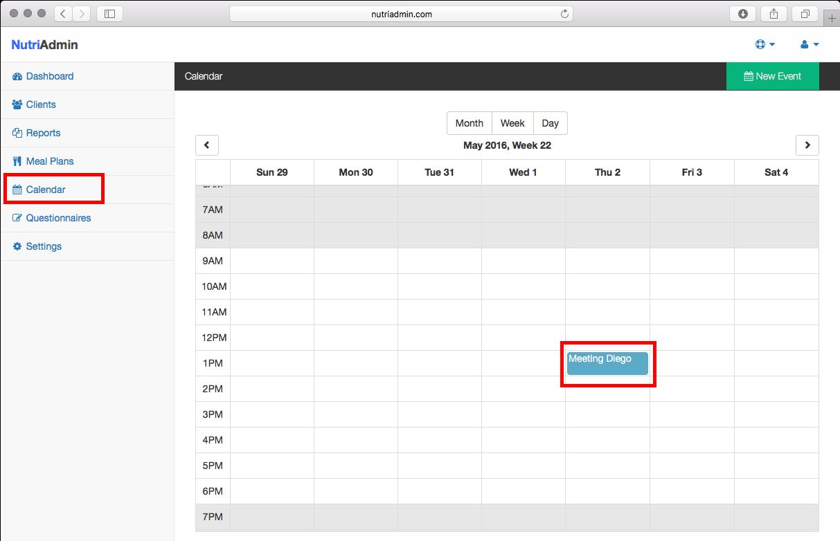 how to create a google calendar account